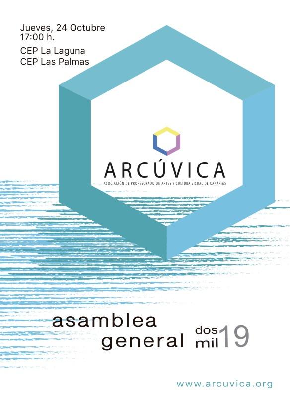 ASAMBLEA ARCUVICA
